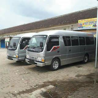 Travel Mampang Prapatan Tujuan Ke Lampung Baturaja