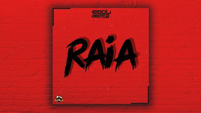 Dj EddyBeatz - RAIA (Beat)Download mp3 [2020]