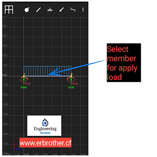 How to analyze any structural beam in a smartphone within 2 minutes?