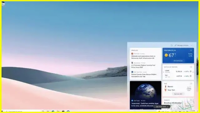 Windows 10 - News and interesting topics from Windows 10 1909