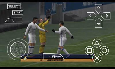 Download PES ARMY17 V1 FULL Torabika Soccer Championship
