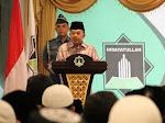 Wapres JK Dorong Umat Islam, Selain Ibadah ke Masjid Juga Turun ke Pasar