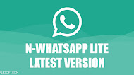 [UPDATE] Download N-WhatsApp Lite v3.1.0 Latest Version