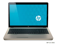 HP G72-B66 laptop review