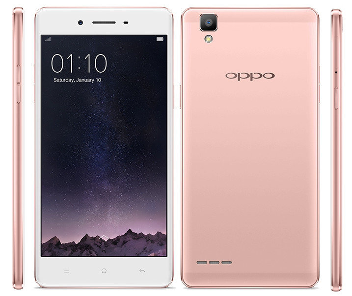 oppo F1f Flash File Stock Firmware 1000% Tested - Anwar