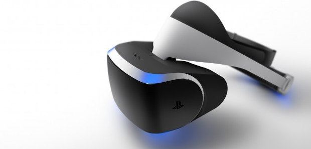 Sony Reveals Project Morpheus, Virtual Reality Device for PlayStation 4
