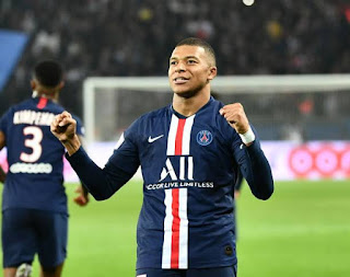 Paris Saint-Germain lure Mbappe to keep him out of Real Madrid