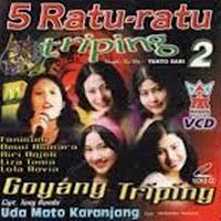 5 Ratu Triping - Muluik Manih Babiso (Full Album)