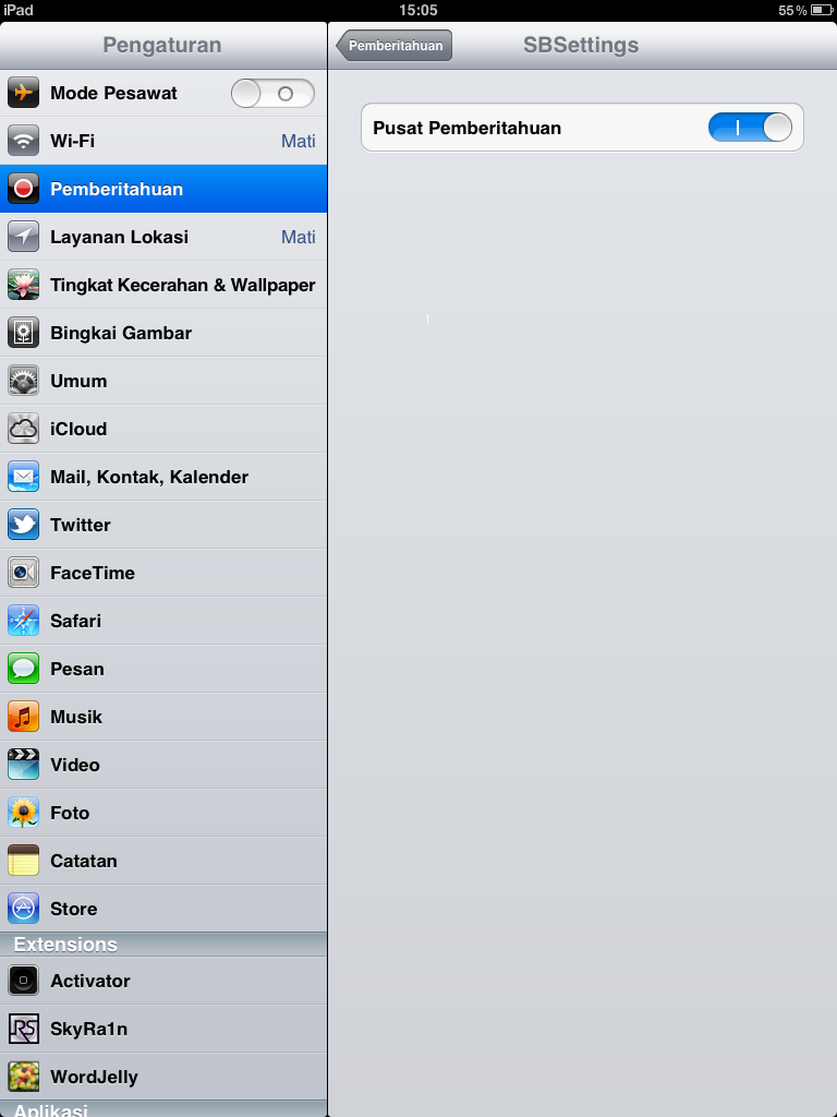 How To Install Sbsettings Without Cydia Iphone Android