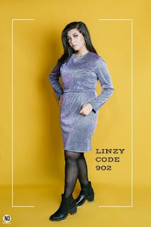 كولكشن صيف 2020 مصنع لينزى - Linzy