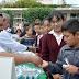 Ixtapaluca enseña adecuado cuidado de dientes en la semana de Salud Bucal