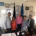 Vicecanciller de la República Dominicana sostiene encuentro con la directiva de la Fundación Rosario Gaton