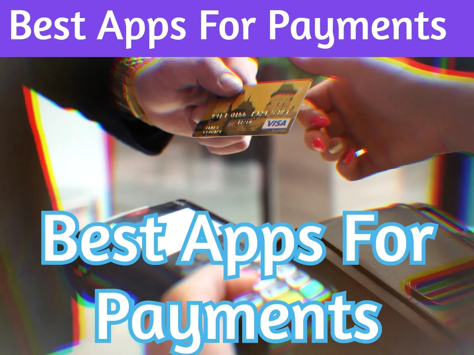 The 10 Greatest Payments Apps of 2020- Make Paying Simpler