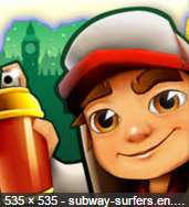 Subway Surfers Free Download for Android