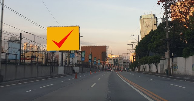 EDSA Guadalupe Southbound Billboard Available Now