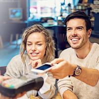 Promocja dla obecnych klientów BNP Parias: bonus 20 zł za 2 płatności Google Pay lub Apple Pay