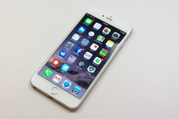 iPhone 6 Plus螢幕閃爍/觸控不靈 蘋果推維修方案