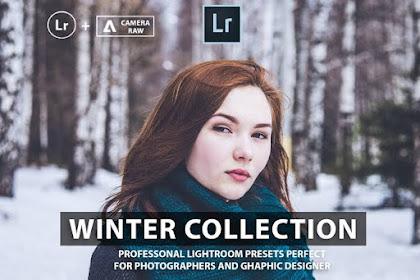 PRESET LIGHTROOM | Preset Lightroom Terbaik tahun 2020 gratis PART 3