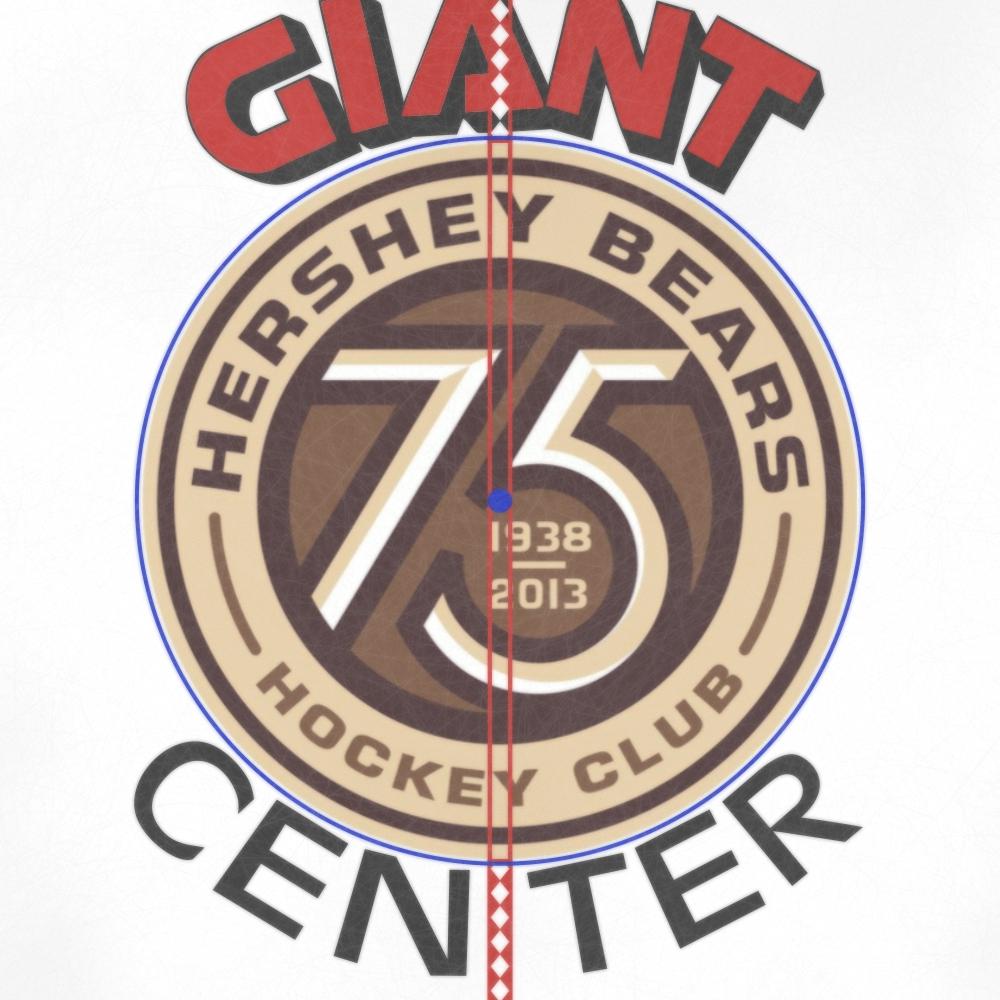 Hershey Bears 2013