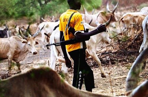 fulani attack benue state