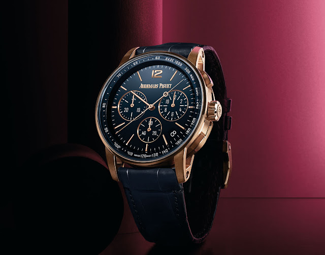 Audemars Piguet CODE 11.59 selfwinding chronograph