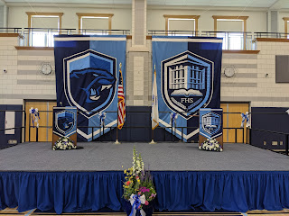 Franklin Public Schools: Graduation Parade and Video - June 5
