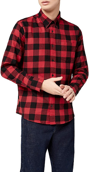 Best Quality Men's Flannel Shirts in UK