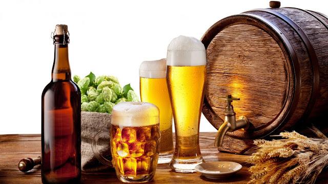cuanto cuesta un barril de cerveza madurada en barril