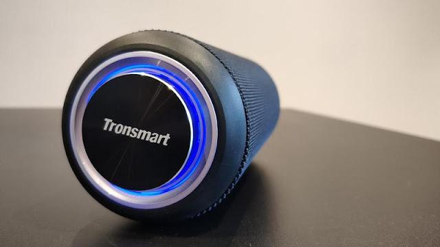 3. Tronsmart T6 Plus (Upgraded Edition)