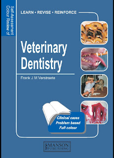 Veterinary Dentistry: Self-Assessment Color Review 1st Edition