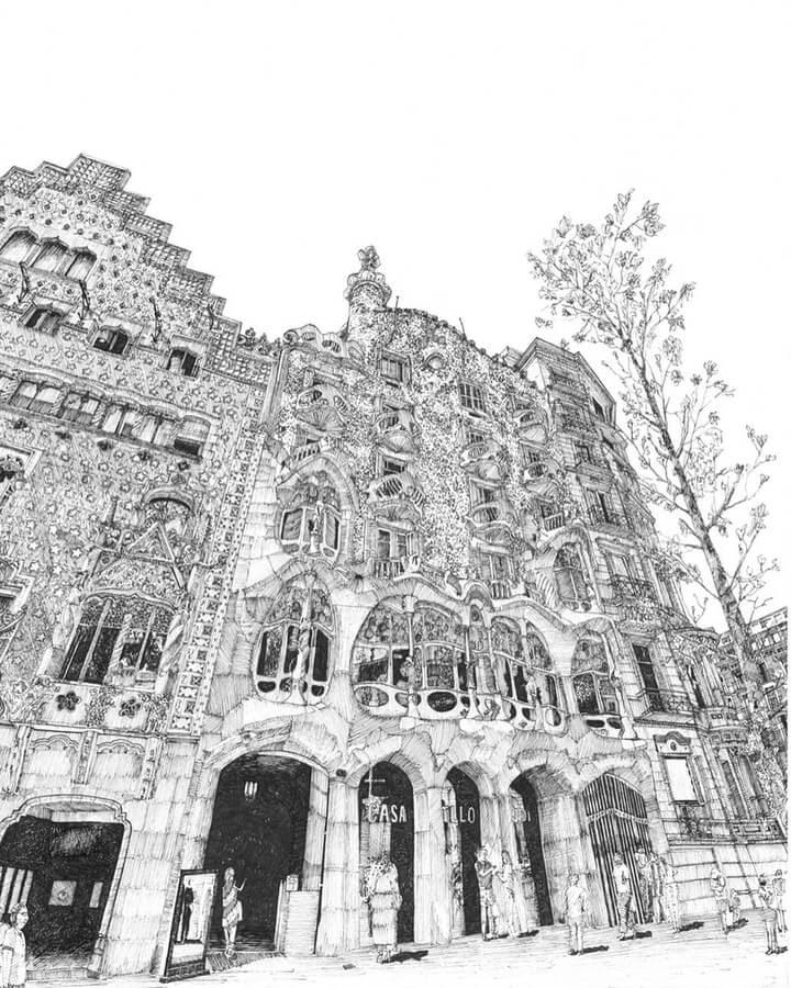 07-Casa-Batlló-Gaudí-Barcelona-J-Hattingh-www-designstack-co