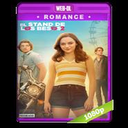 El stand de los besos 2 (2020) WEB-DL 1080p Audio Dual 5.1
