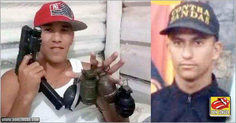 El Carlos Capa asesinó a un detective del CICPC y lo dejó como colador