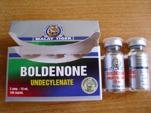 boldenone nedir