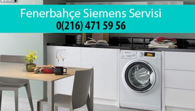 Fenerbahçe Siemens Servisi