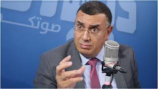 عياض اللومی يقرر تأسيس حزب سياسي جديد من اجل انقاذ تونس من قيس سعيد