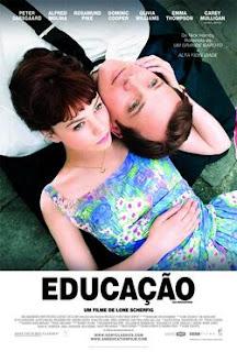 Educação Torrent (2009) Dual Áudio 5.1 / Dublado BluRay 1080p - Download