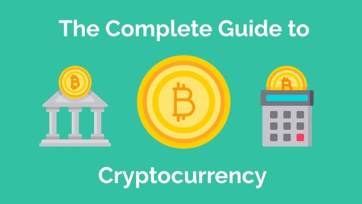 Everything about Crypto Currency, Crypto Mining, Crypto Tax and Block Chain