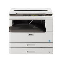 Sharp MX-M200D Driver Printer