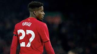 Divock Origi Jadi Korban Transfer Liverpool