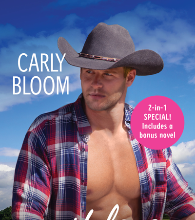 Book Review: Must Love Cowboys (Once Upon a Time in Texas #3) by Carly Bloom