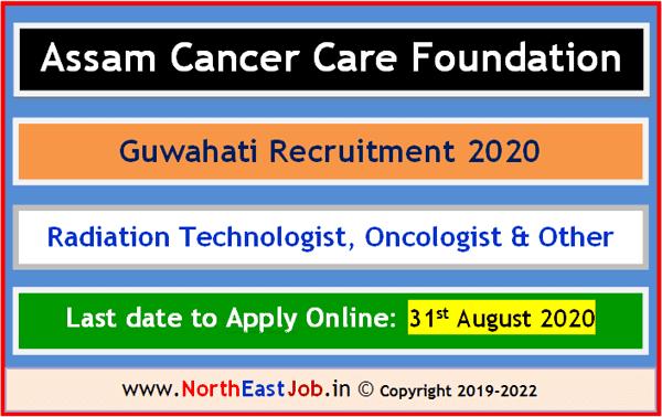 Assam Cancer Care Foundation Guwahati