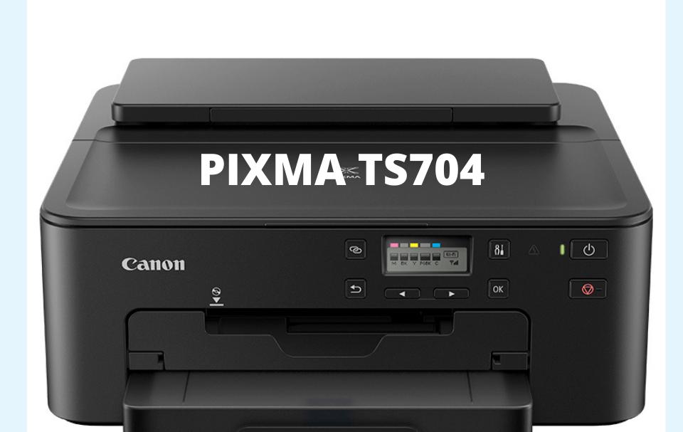 PIXMA TS704