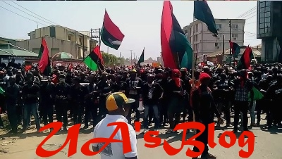 Insecurity: We'll take on Buratai's soldiers working with Miyetti Allah bandits, terrorists – IPOB
