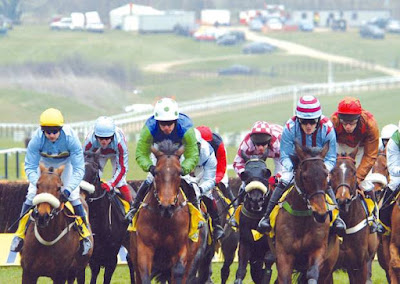 Your Guide to the Cheltenham Festival (Day 1)