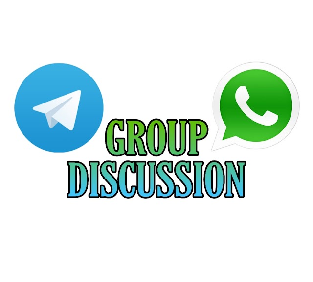LIST OF GROUP DISCUSSION IN TANZANIA FOR STUDENT (ALL SUBJECT)