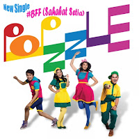 Lirik Lagu Popzzle #BBF (Sahabat Setia)