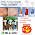 GEN.KOREA Pobling Pore Sonic Skin Bright Care Face Facial Cleanser | Kedai Online Paling Murah
