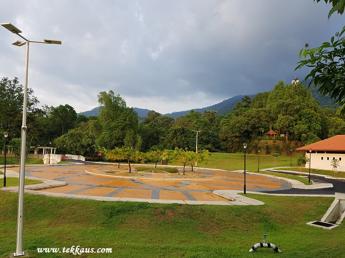 Visiting Taman Botani Perak In Taiping Must Visit