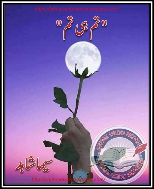 Free online reading Tum he tum novel by Seema Shahid Episode 1